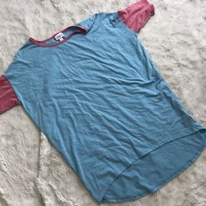 Lularoe Classic T Size SM